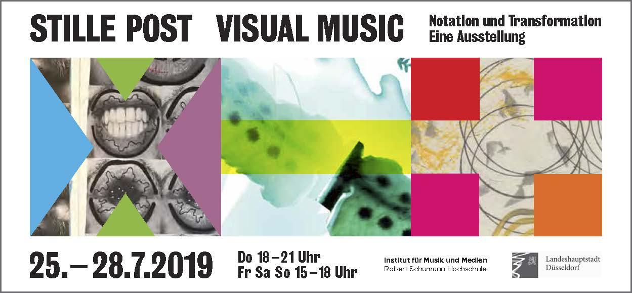 SITTart Ausstellung – Stille Post 2019