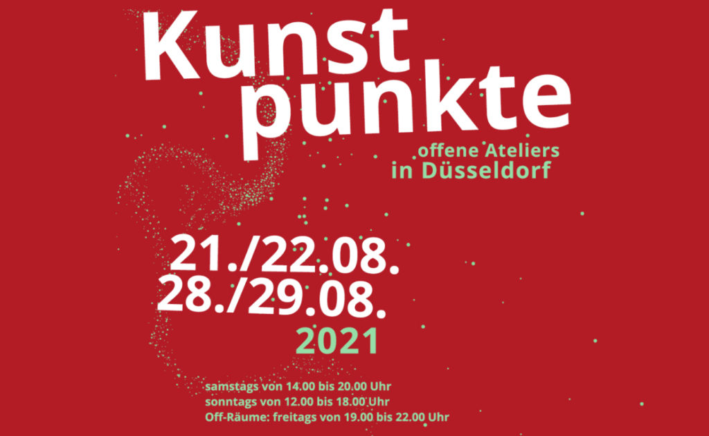 Kunstpunkte 2021